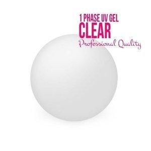1 fase gel clear 50 ml