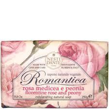 Romantica rosa medica e peonia 150 gram