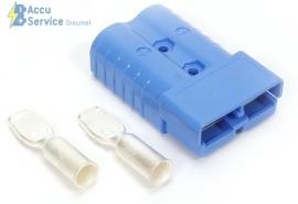 6321G1 - SB350 Stekker Blauw 48V 70 mm²