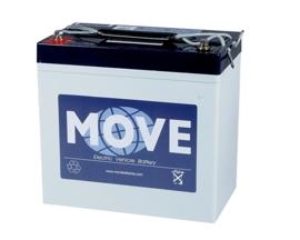 MOVE MPG 52-12 GEL accu