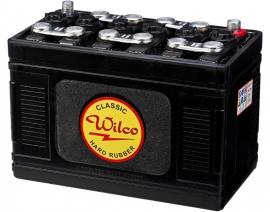 Wilco Classic accu 12V 68Ah 57023