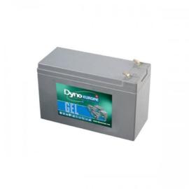 Dyno Europe DGY12-7.5EV 12V 7.7Ah GEL Accu
