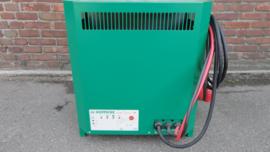 Hoppecke pulse HF batterijlader 48V 80A