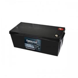 Dyno Lead Carbon Accu 12V 218Ah DLC12-200EV