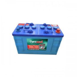 Dyno Europe 4PZS90 12V 115Ah Monobloc Tractie accu