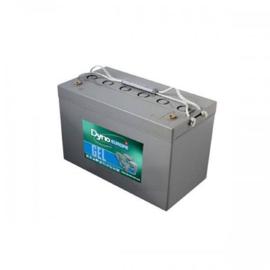 Dyno Europe DGY12-110EV 12V 110Ah GEL Accu