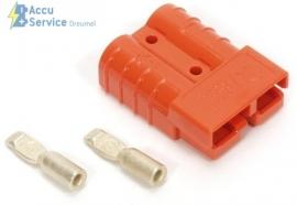 6331G12 - SB50 #10/12 (5.26/3.31mm²) Oranje 18 V