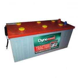 Dyno Europe PZS150 12V 200Ah Monobloc Tractie accu