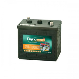 Dyno Europe 9.080.1 6V 100Ah Semi Tractie accu