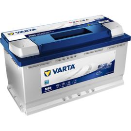 VARTA Blue Dynamic EFB N95 start-stop auto accu 12V 95Ah