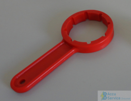 Jerrycan sleutel DIN 61