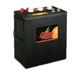 Crown Battery CR305HD CR-305 Deep Cycle Accu 6V 305Ah