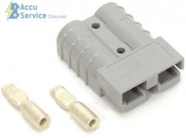 6319G1 - SB50 #10/12 (5.26/3.31 mm²) Grijs 36 V