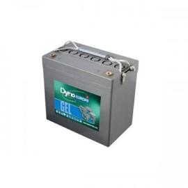 Dyno Europe DGY12-55EV 12V 59.7Ah GEL Accu