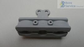 Kabelklem plastic Grijs SB/SBE/SBX
