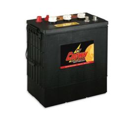 Crown Battery CR350HD CR-350 Deep Cycle Accu 6V 350Ah