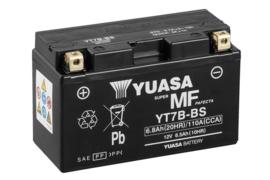 Yuasa YT7B-BS Motor Accu 12V 6.5Ah