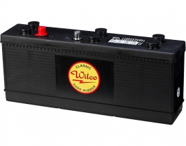 Wilco Classic accu 12V 70Ah 57016PP