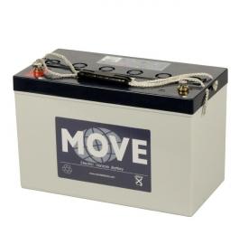 MOVE MPG 95-12 GEL accu