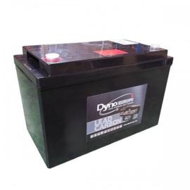 Dyno Lead Carbon Accu 12V 109Ah DLC12-100EV