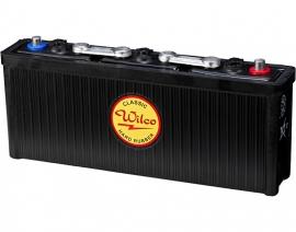 Wilco Classic accu 6V 105Ah 11213HR