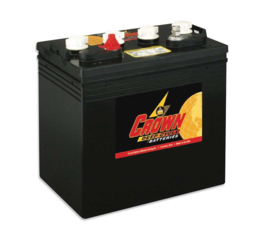 Crown Battery CR165 CR-165 Deep Cycle Accu 8V 165Ah