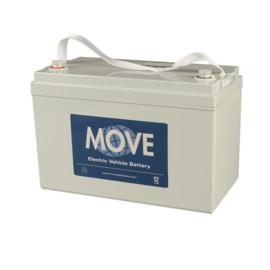 MOVE MPA 110-12 12V 110Ah AGM accu