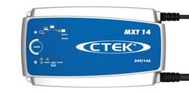 CTEK MXT 14 24V 14A acculader