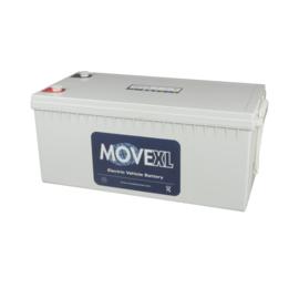 MOVE MPA 220-12XL accu