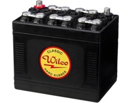 Wilco Classic accu 12V 63Ah 55624