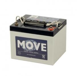 MOVE MPG 40-12 GEL accu