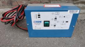 IEB HF-Micomp E 230 G 24/30 B40-FP GEL batterijlader 24V 30A