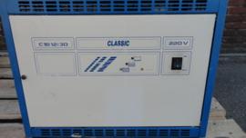 Classic C1B 12/30 batterijlader 12V 30A