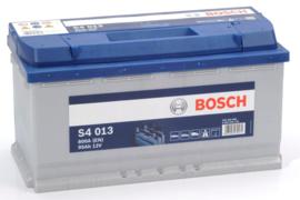 BOSCH S4 013 12V 95Ah auto accu