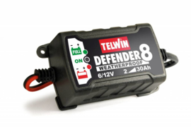 Telwin acculader Defender 8
