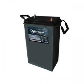 Dyno Lead Carbon Accu 6V 386Ah DLC6-390EV