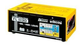 Deca FL 1113D Acculader 6-12-24V