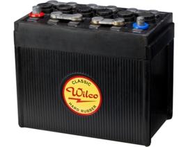 Wilco Classic accu 12V 90Ah 59023