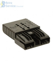 E6363G7 - SBE320 Stekker Zwart 80V 50 mm²