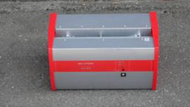 Belatron E230 G24/80 B-FB trak air batterijlader 24V 80A