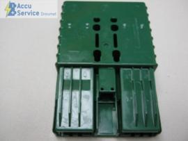 6348G8 - SBX350 Stekker Groen 72V 70 mm²