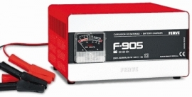 Ferve F905 acculader 5A