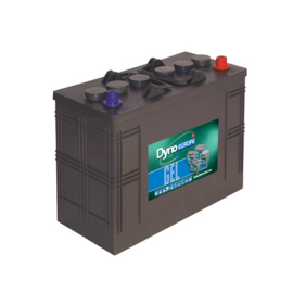 Dyno Europe DGY12-125DEV 12V 125Ah GEL Accu