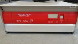 Belatron Compact batterijlader 24V 85A