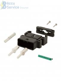 LV80/120-N-P25-0-0-L0-H0 - Schaltbau 80A Stekker Male 25 mm²