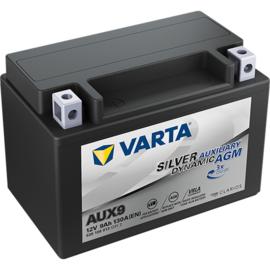 VARTA Silver Dynamic Auxiliary