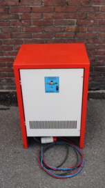 Nuovaelettra Eco2 batterijlader 24V 80A