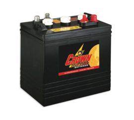 Crown Battery CR240HD CR-240 Deep Cycle Accu 6V 240Ah