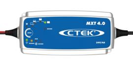 CTEK MXT 4.0 24V 4A acculader