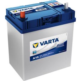 VARTA Blue Dynamic A15 auto accu 12V 40Ah 540127033